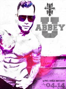 abbey tues