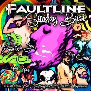 faultline sun