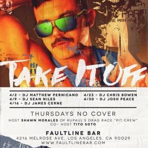 faultline thurs